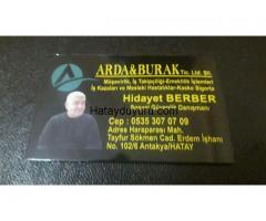 Arda ve Burak Tic. Ltd. Şti.